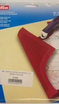 CARTA COPIATIVA PRYM  82X57 Cm.