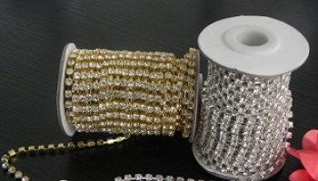 STRASS METALLICA ART.  SS12