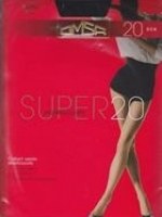 COLLANT XL SUPER 20 DEN OMSA