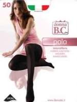 COLLANT POLO 50 DEN DONNA BC
