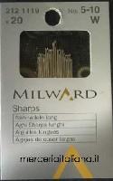 AGHI MILWARD ART, ASS.