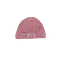 CAPPELLINO ART. 14114 COLORE PINK FS BABY