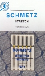 AGHI SCHMETZ STRECH 75/90X5