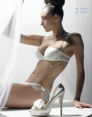REGGISENO SPOSA ART. RE1674 COL. SETA