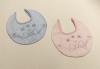 BAVETTA IN PIQUET ART. 241/3 NANCY BABY