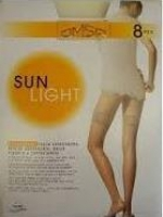 COLLANT SUN LIGHT 8 DEN OMSA